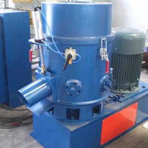 Агламератор 50 кг / час 22 кВт