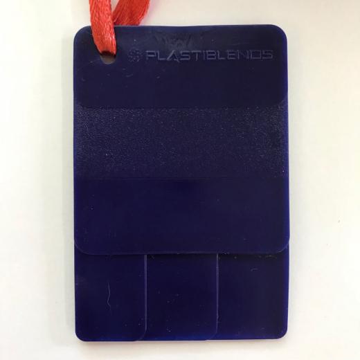 Мастербатч синий (MASTERBATCH POLYCOLOR BLUE 04134)