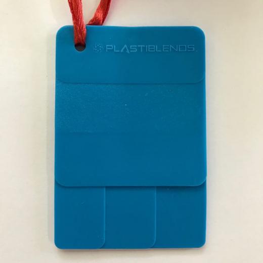 Мастербатч синий (MASTERBATCH POLYCOLOR BLUE 04174)