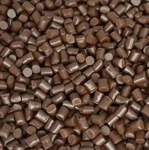 Мастербатч коричневый (MASTERBATCH POLYCOLOR BROWN 04025)