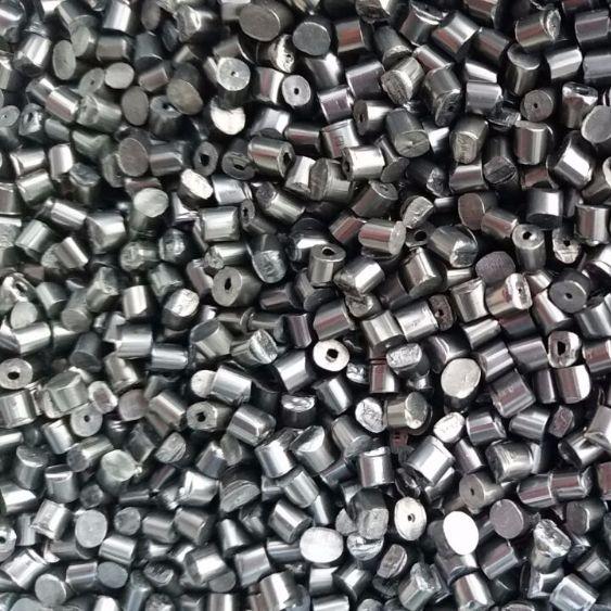 Суперконцентрат красителя черный (MASTERBATCH POLYCOLOR BLACK 05026 W)