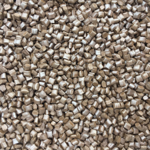 Мастербатч коричневый металлик (MASTERBATCH POLYCOLOR  BROWN METALLIC 04010)