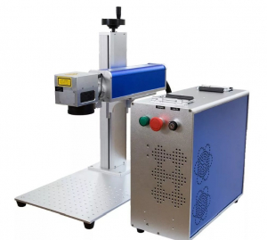 Волоконный лазерный маркировщик PF 20