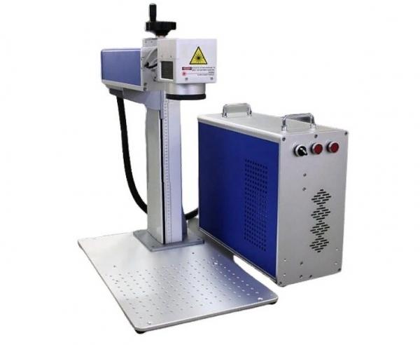 Волоконно-оптический лазерный маркер PF 30