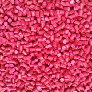 Мастербатч розовый (MASTERBATCH POLYCOLOR PINK 04009)
