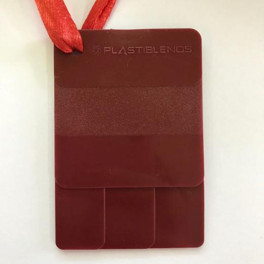 Мастербатч красный (MASTERBATCH POLYCOLOR RED 04054)